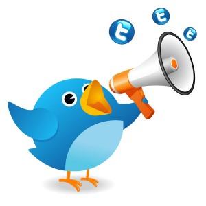Por qué tengo que usar Twitter?